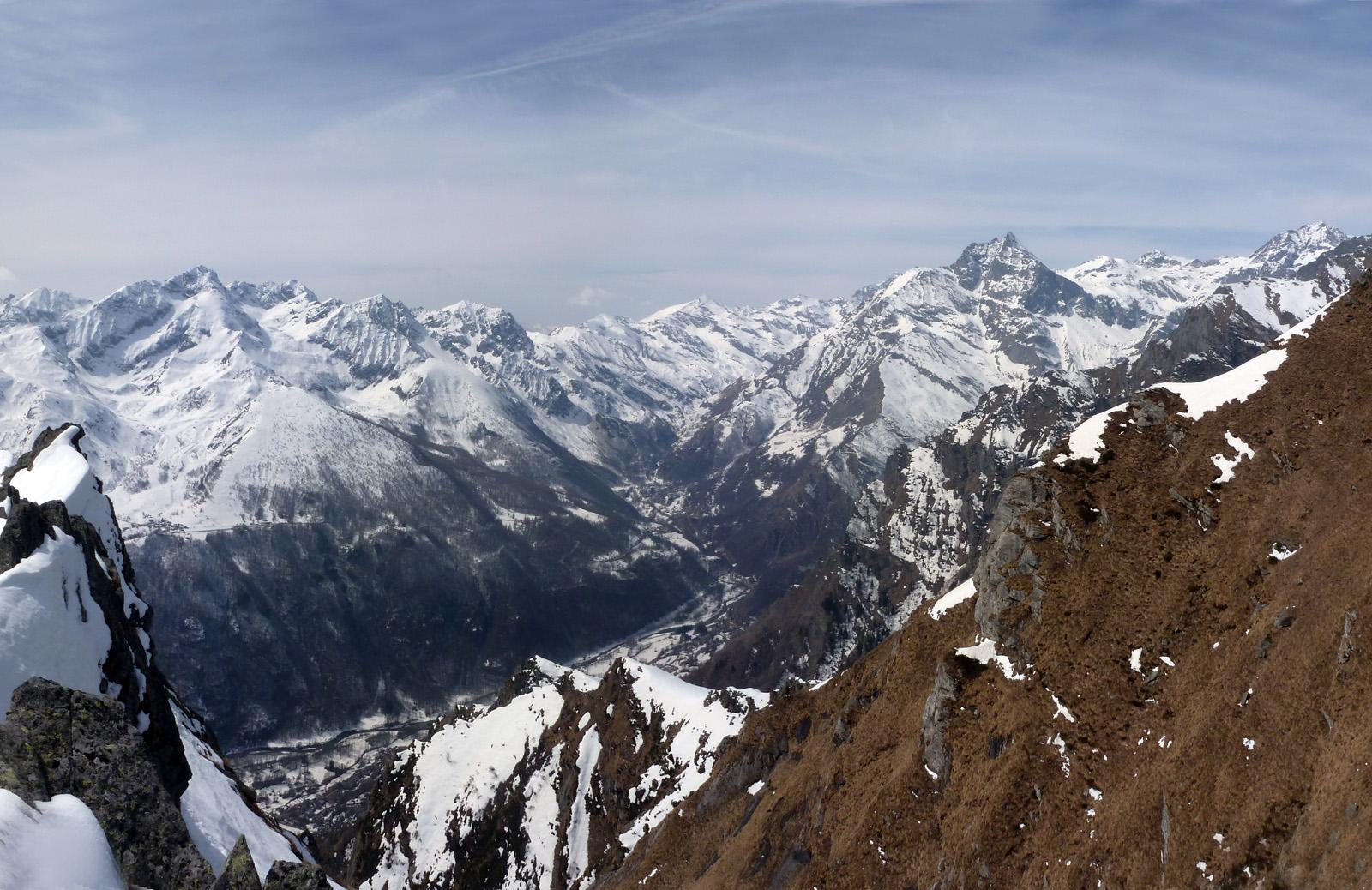 Alta valle Viù