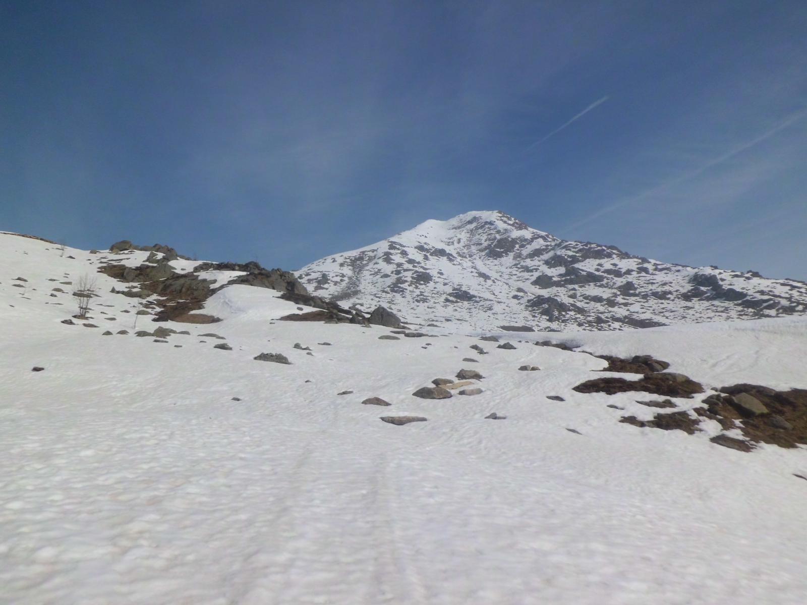 Quinzeina o Quinseina (Punta Sud) da Santa Elisabetta 2014-04-01