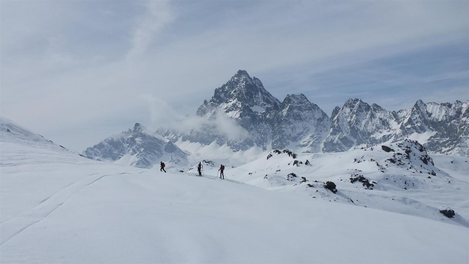 altri ski alp