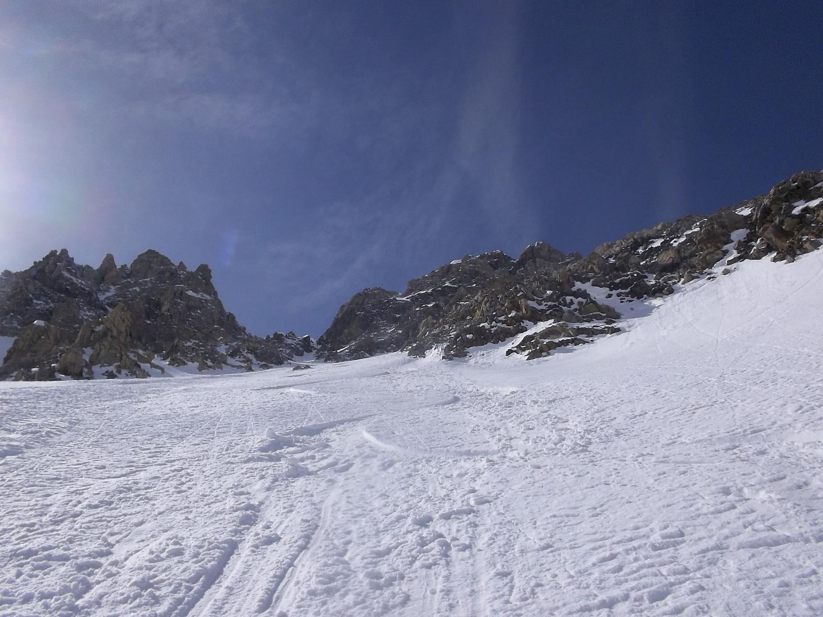 Parte alta_ottima neve