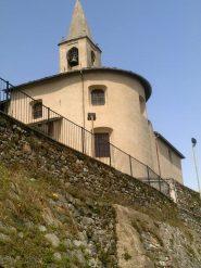 Brosso, chiesa di San Michele