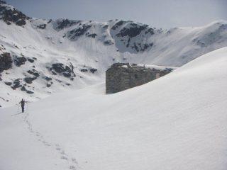 l'alpe Canaussa