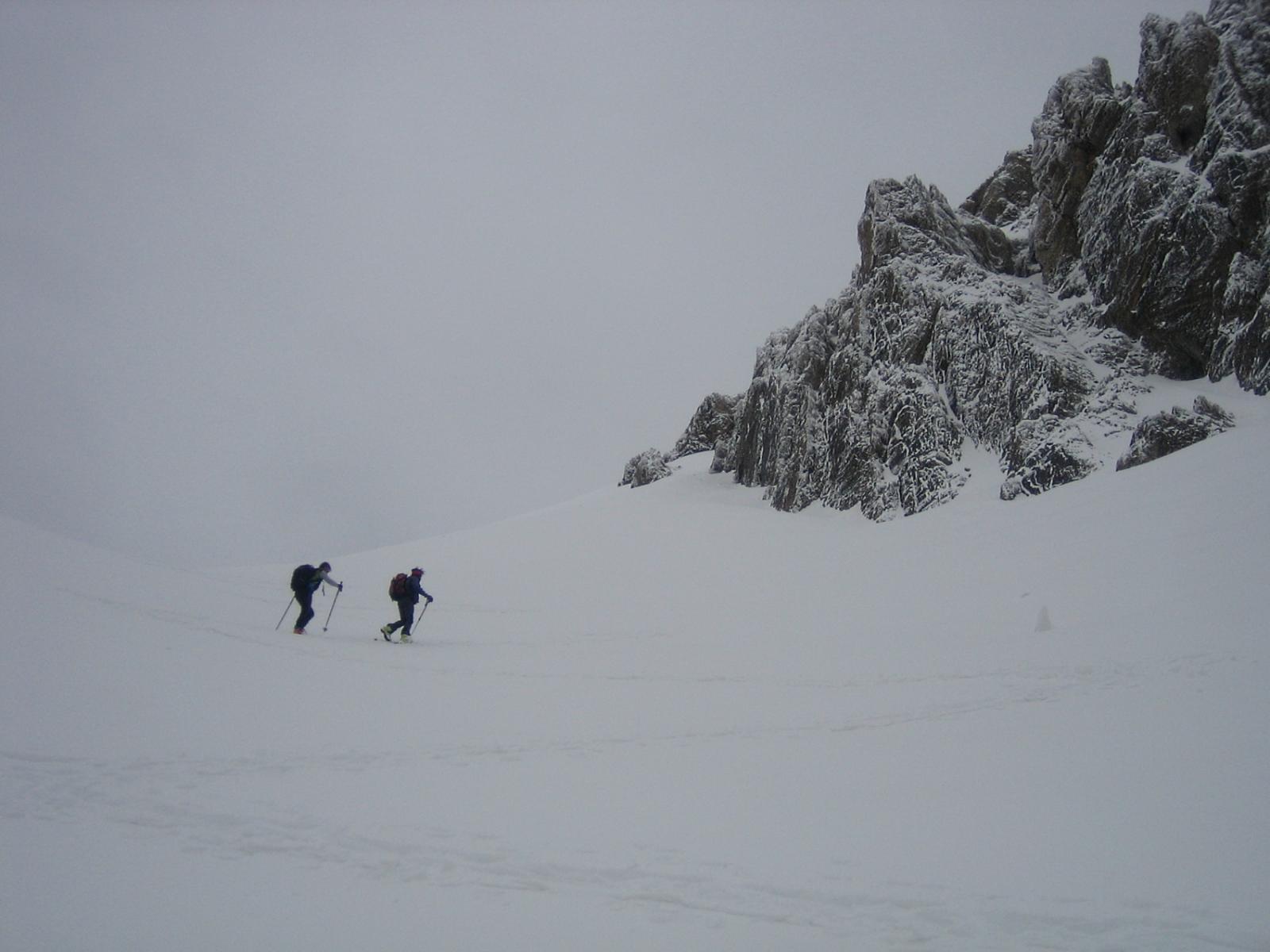 effimero ambiente invernale