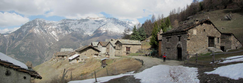 Borgata Montagne Seu