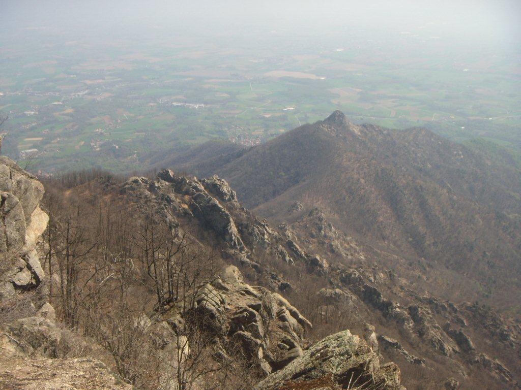 Brunello (Monte) da Ciom, anello 2014-04-06