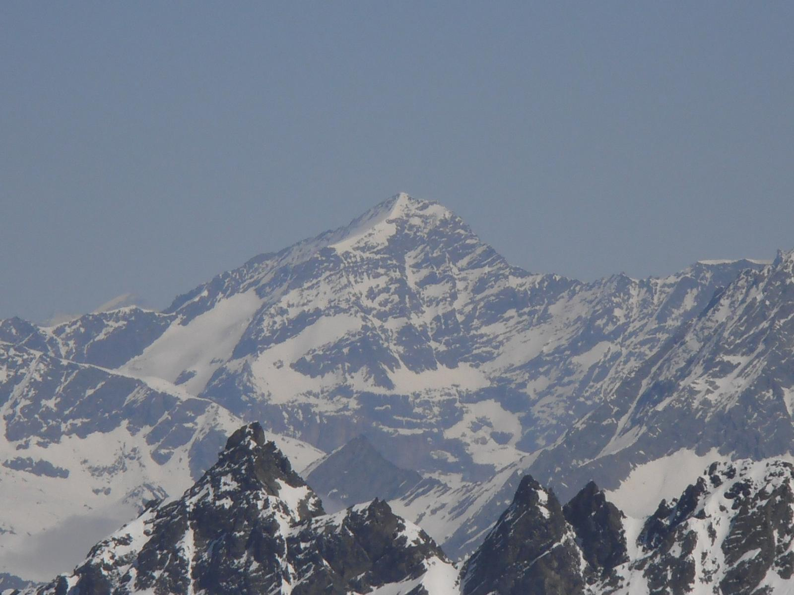 11 - Mont Pourri