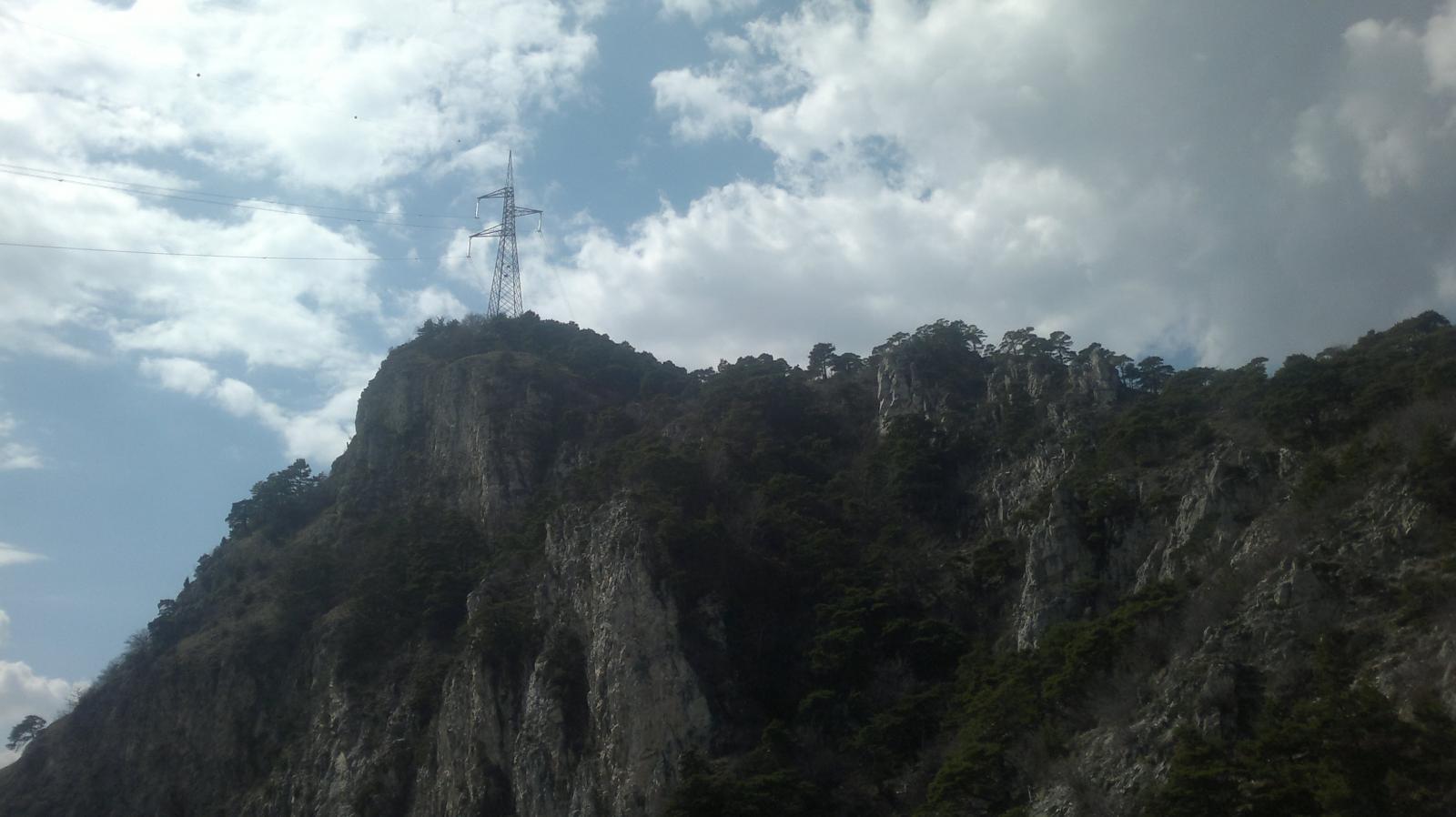 Il Monte Molaras