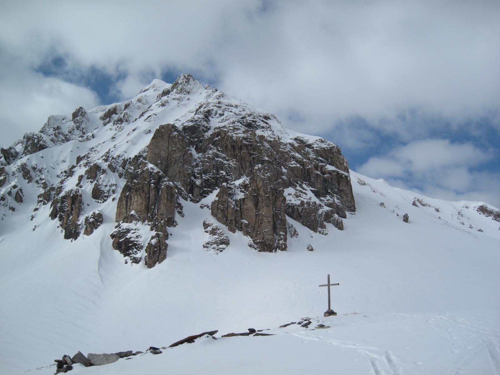 Croce Paesana e Monte Viraysse