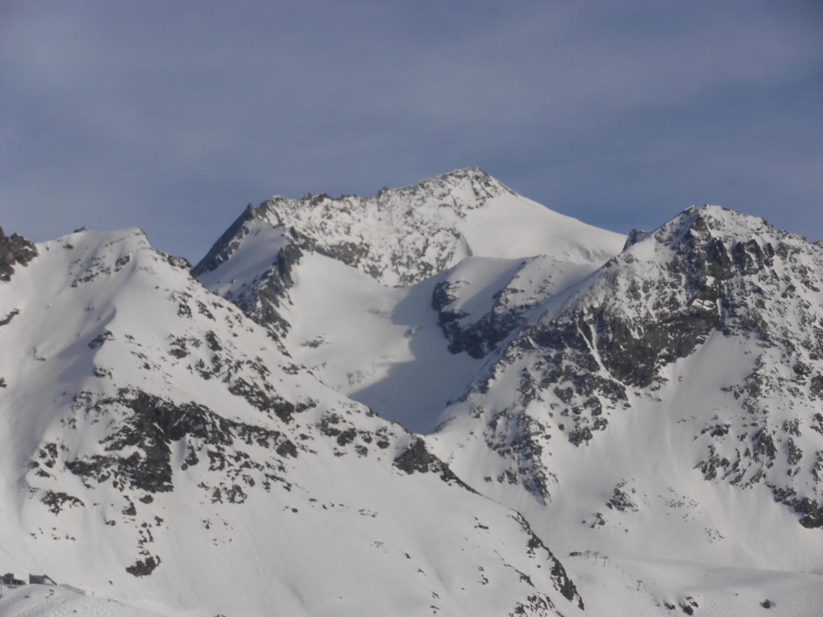 09 - dall'Arpetta vista privilegiata sul Mont Pourri