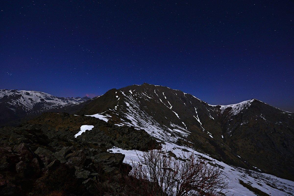 Verso Civrari e Rognoso  (foto di gaijin - avventurosamente.it)