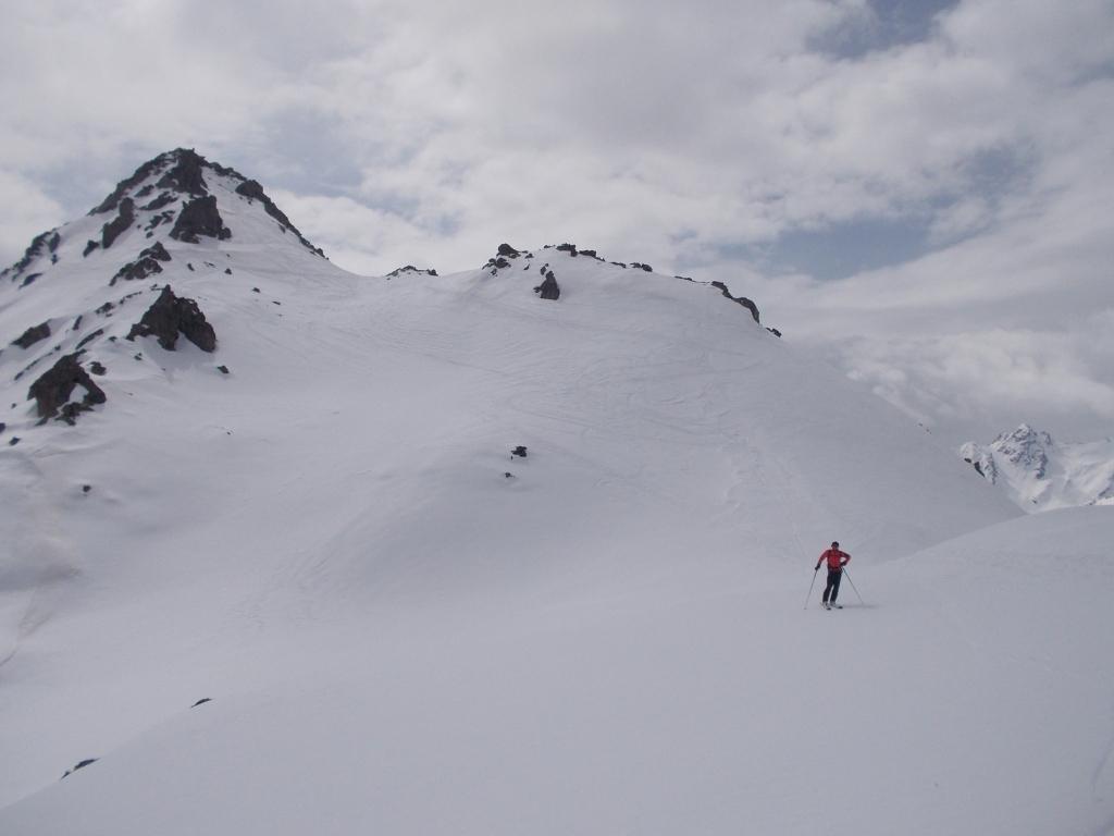Il Monte Rocca