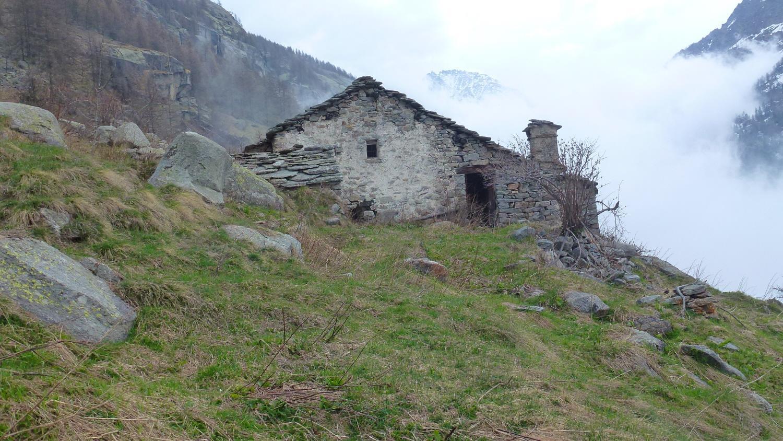 Alpe Laparay