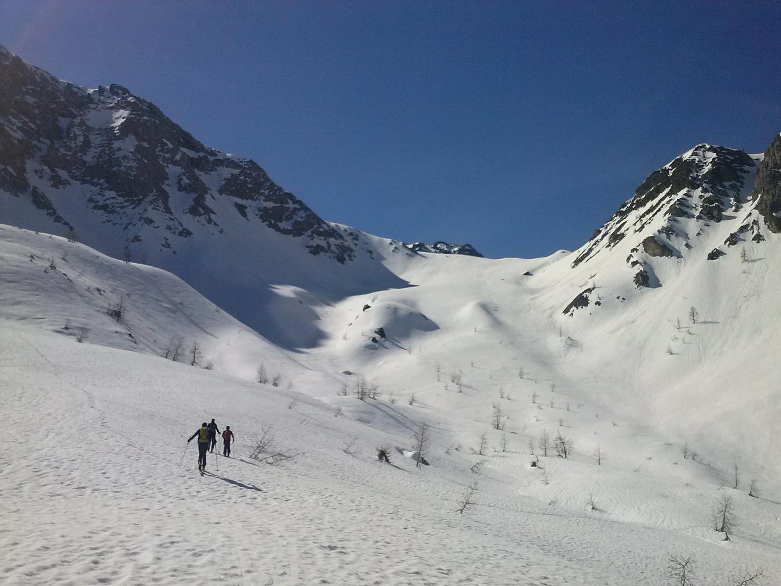 dall'Alpe della Gianna