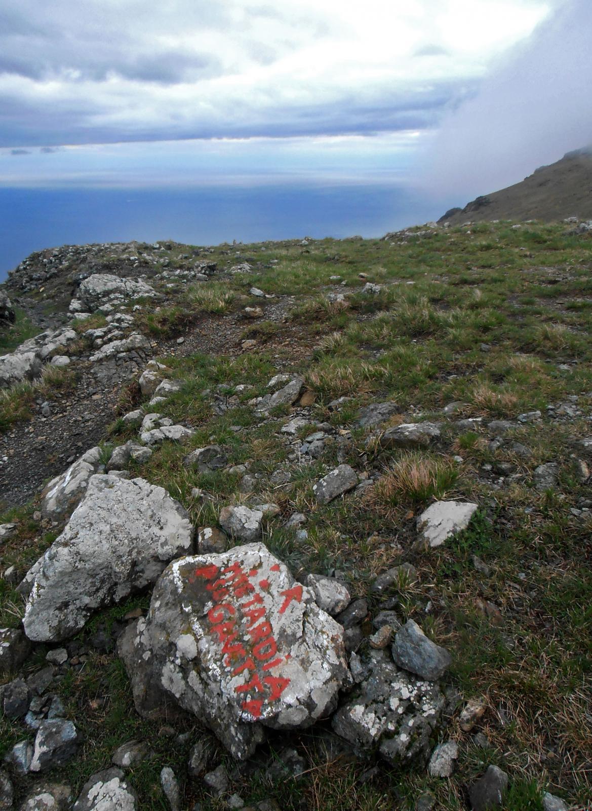 Passo Tardia