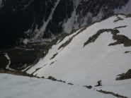 versante SE. su S.Bernolfo
