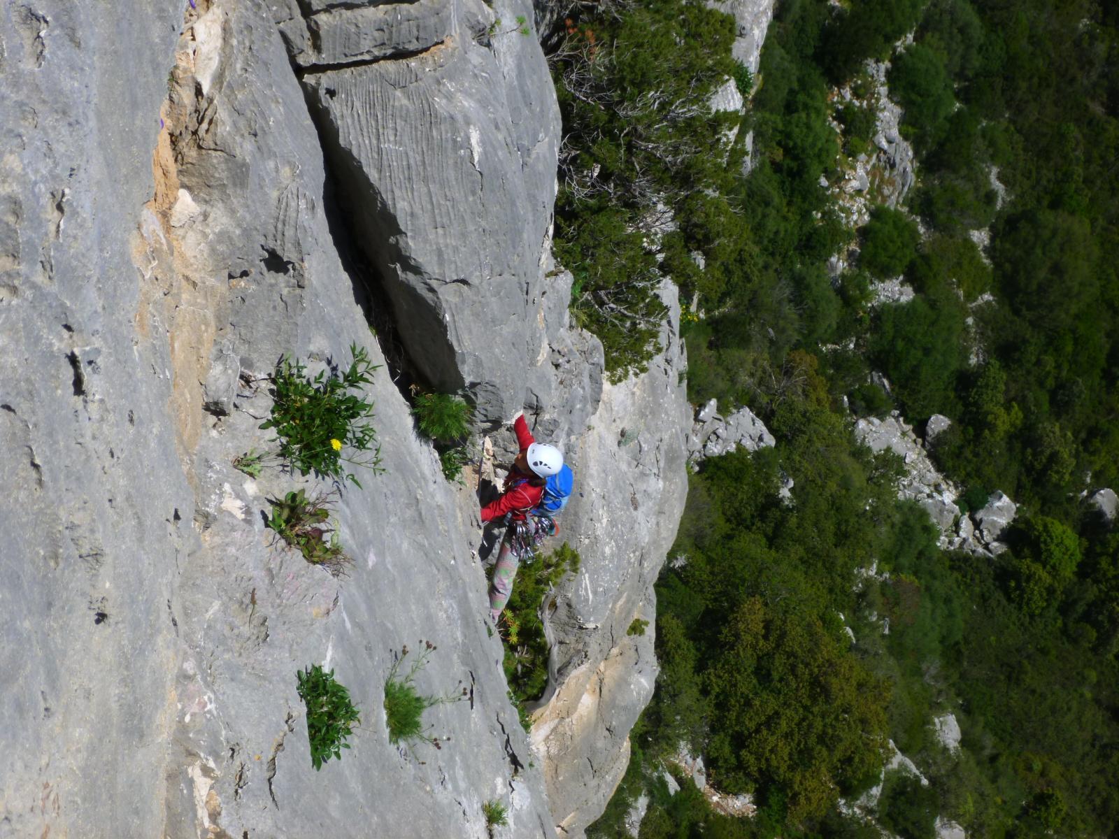 Oddeu (Monte) Compagni di Viaggio 2014-04-22
