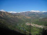 Le valli di Lanzo e Germagnano