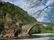Degna fine della gita al Ponte del Diavolo