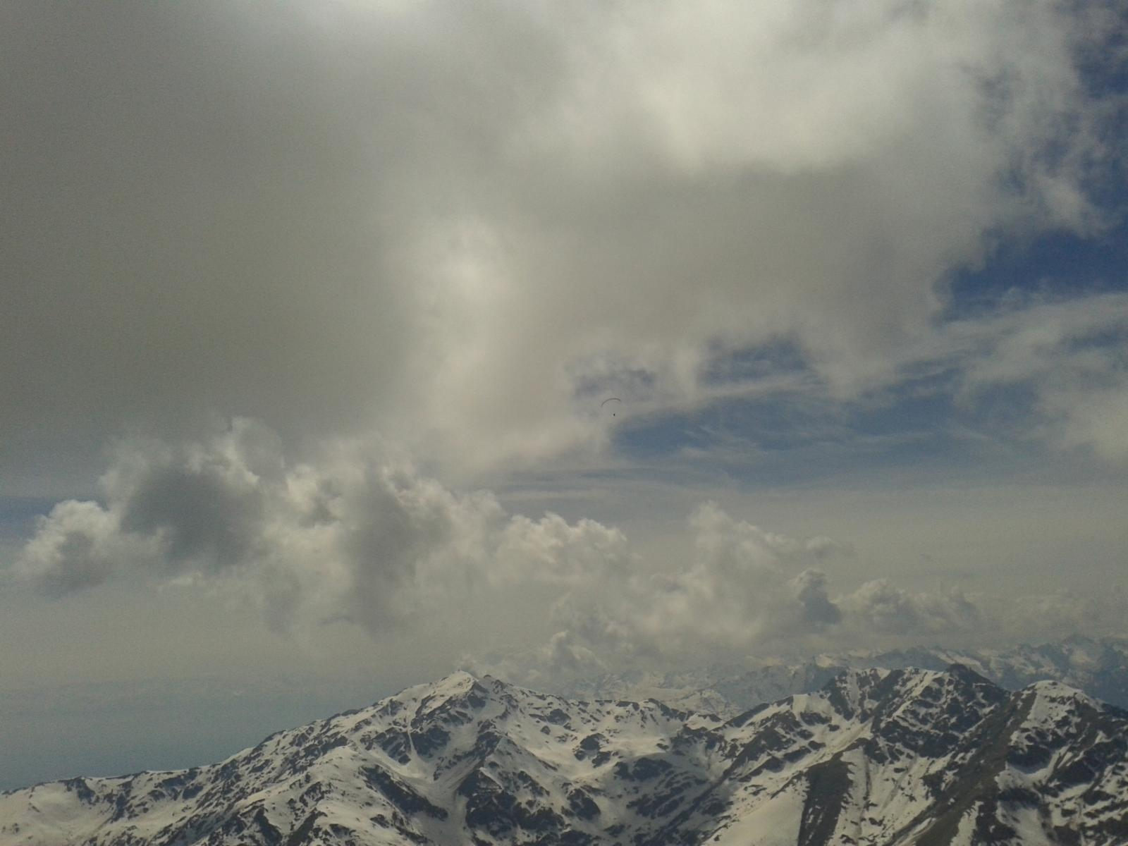 Mucrone (Monte) Parete NE 2014-04-26