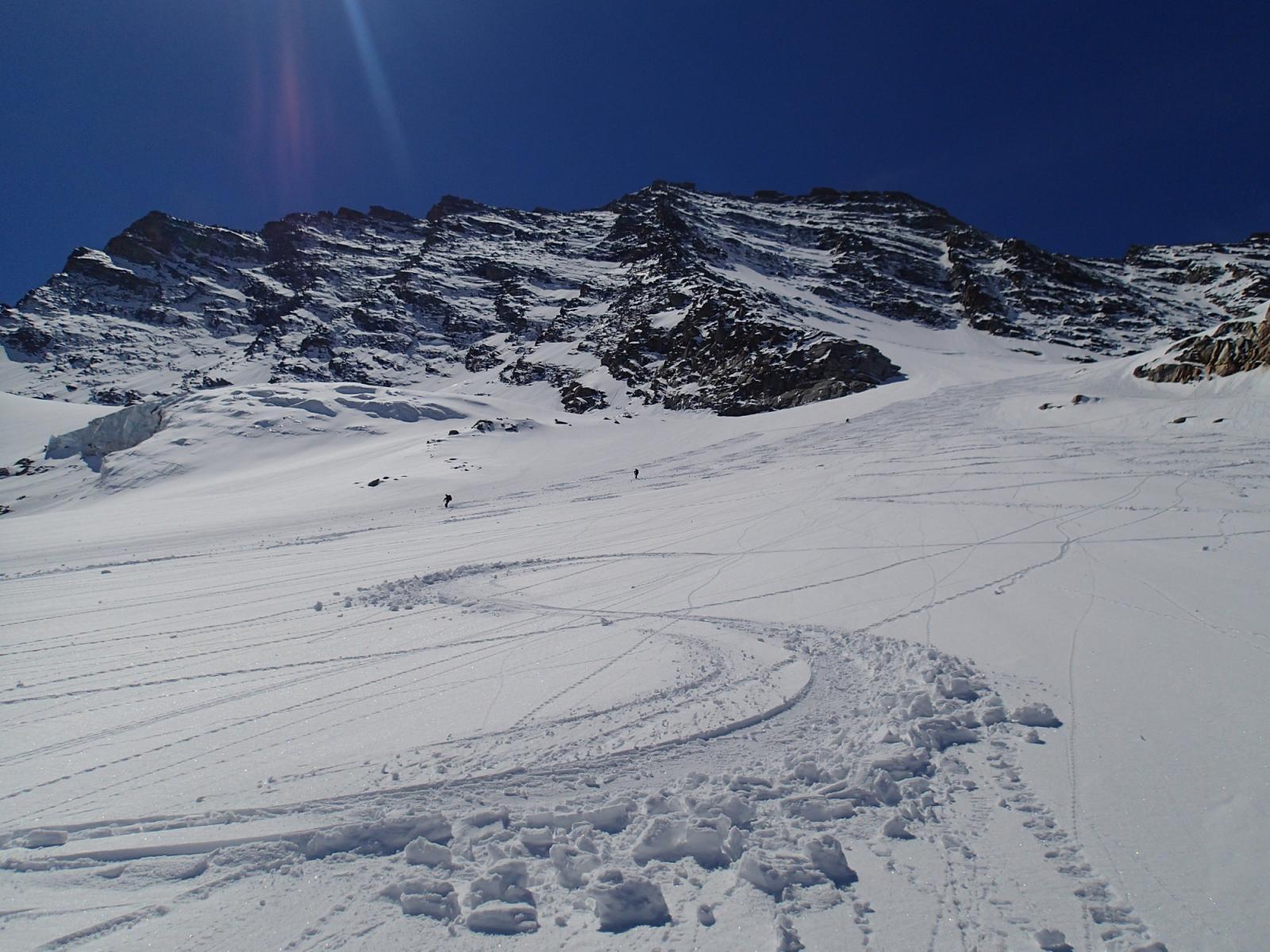 Gran sciata