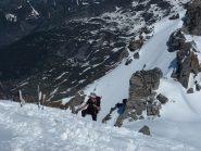 quasi al dep.sci sotto il vallone i Montvaletzan