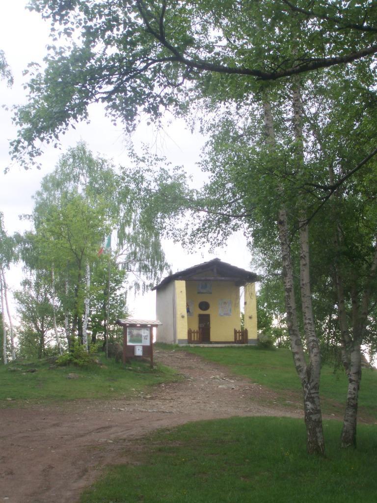Bandito (Cappella del) e Madonna della Neve da San Bernardo di Corio 2014-05-01