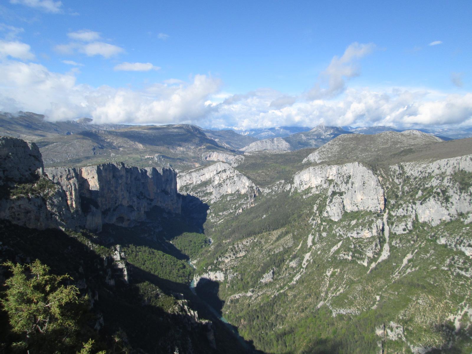 Sentiero Martel Traversata La Maline-Point Sublime 2014-05-02