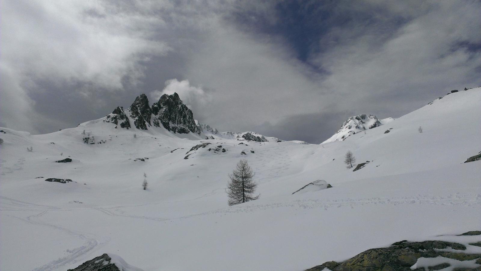 parte alta del vallone di San Bernolfo