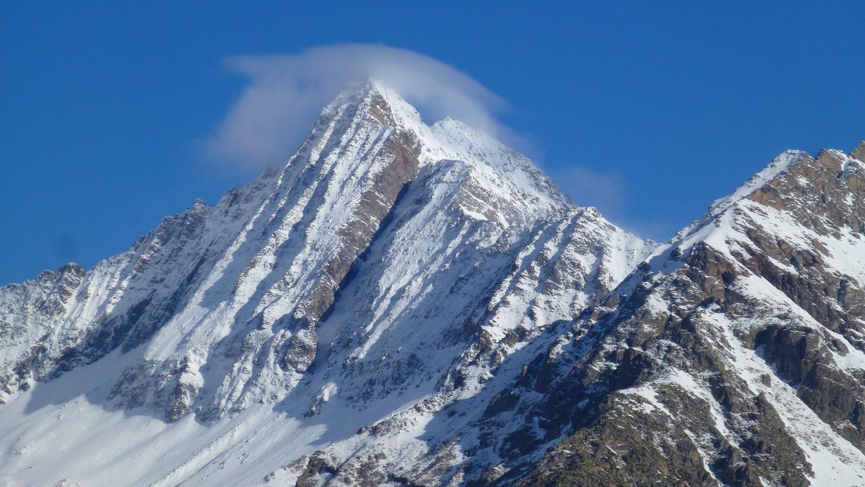 La bella Lavina dal Monte di German