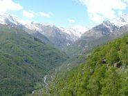 Valchiusella e Monte Marzo