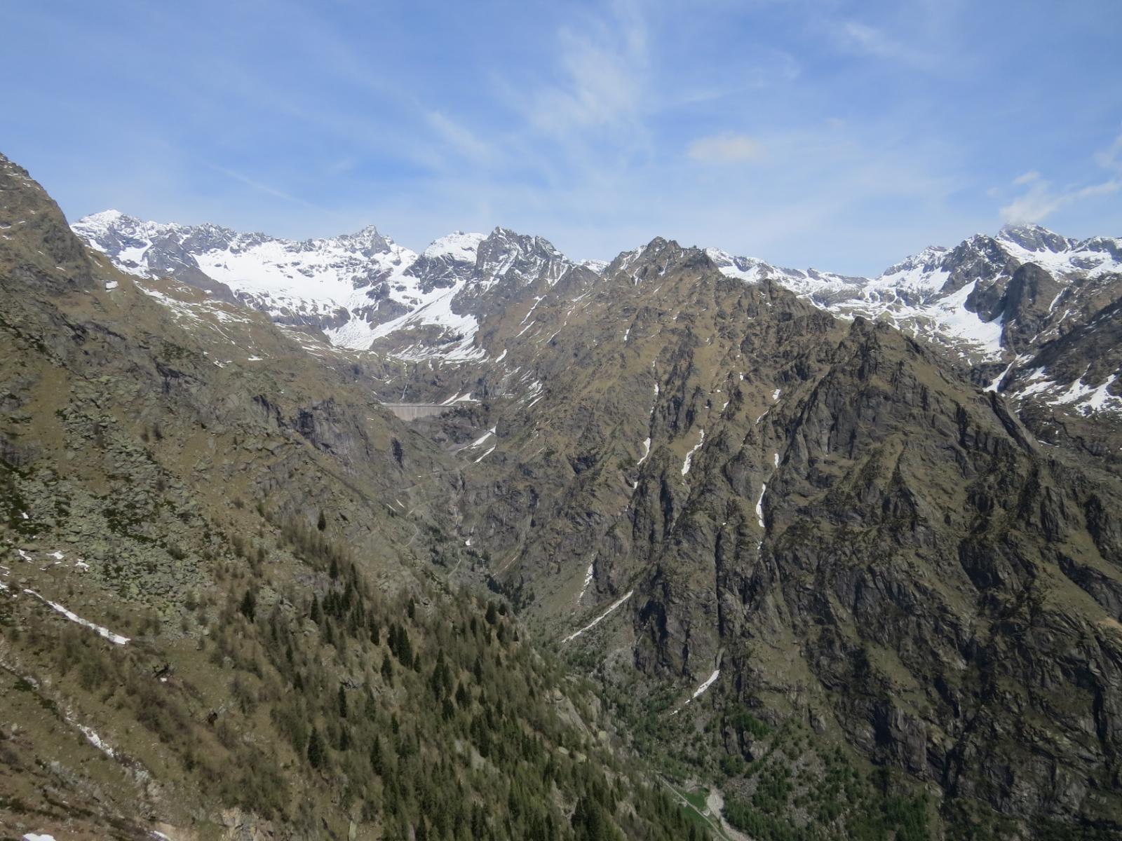Valle di Piantonetto