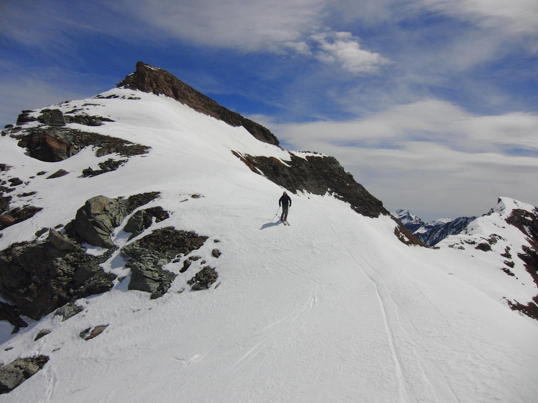Bessanetto (Monte) da Balme 2014-05-10