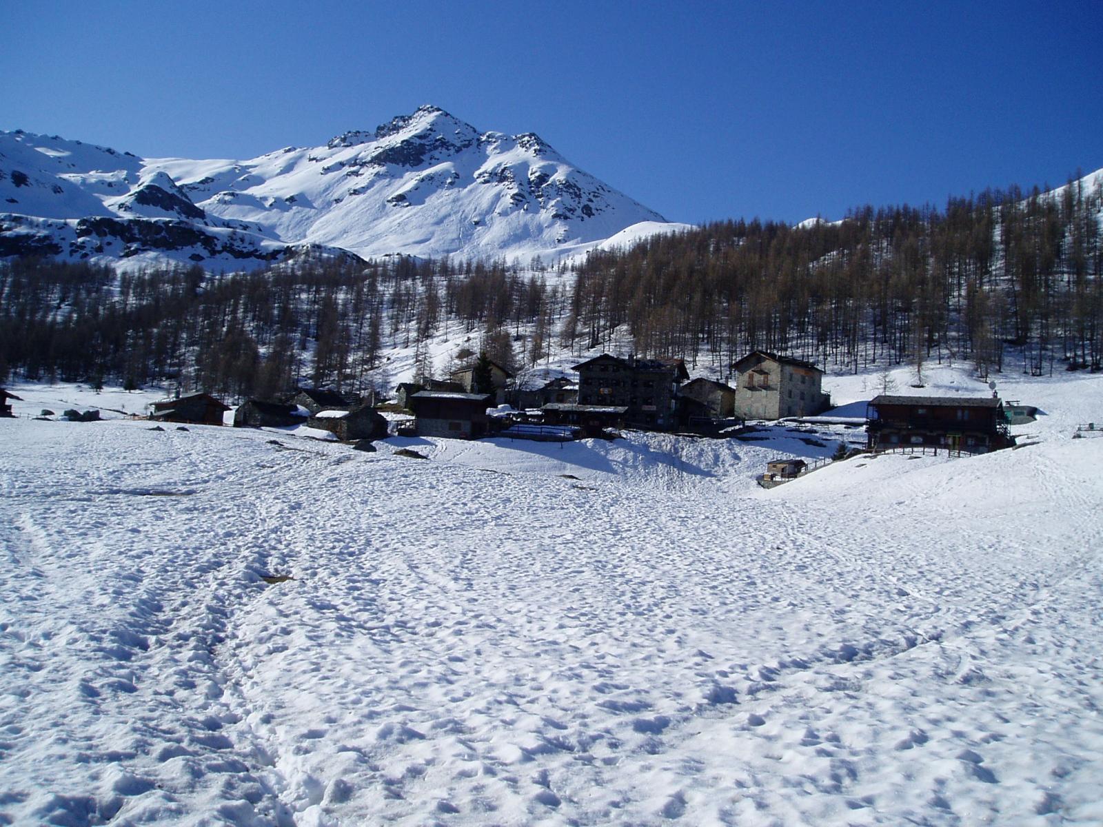 villaggio Cheneil