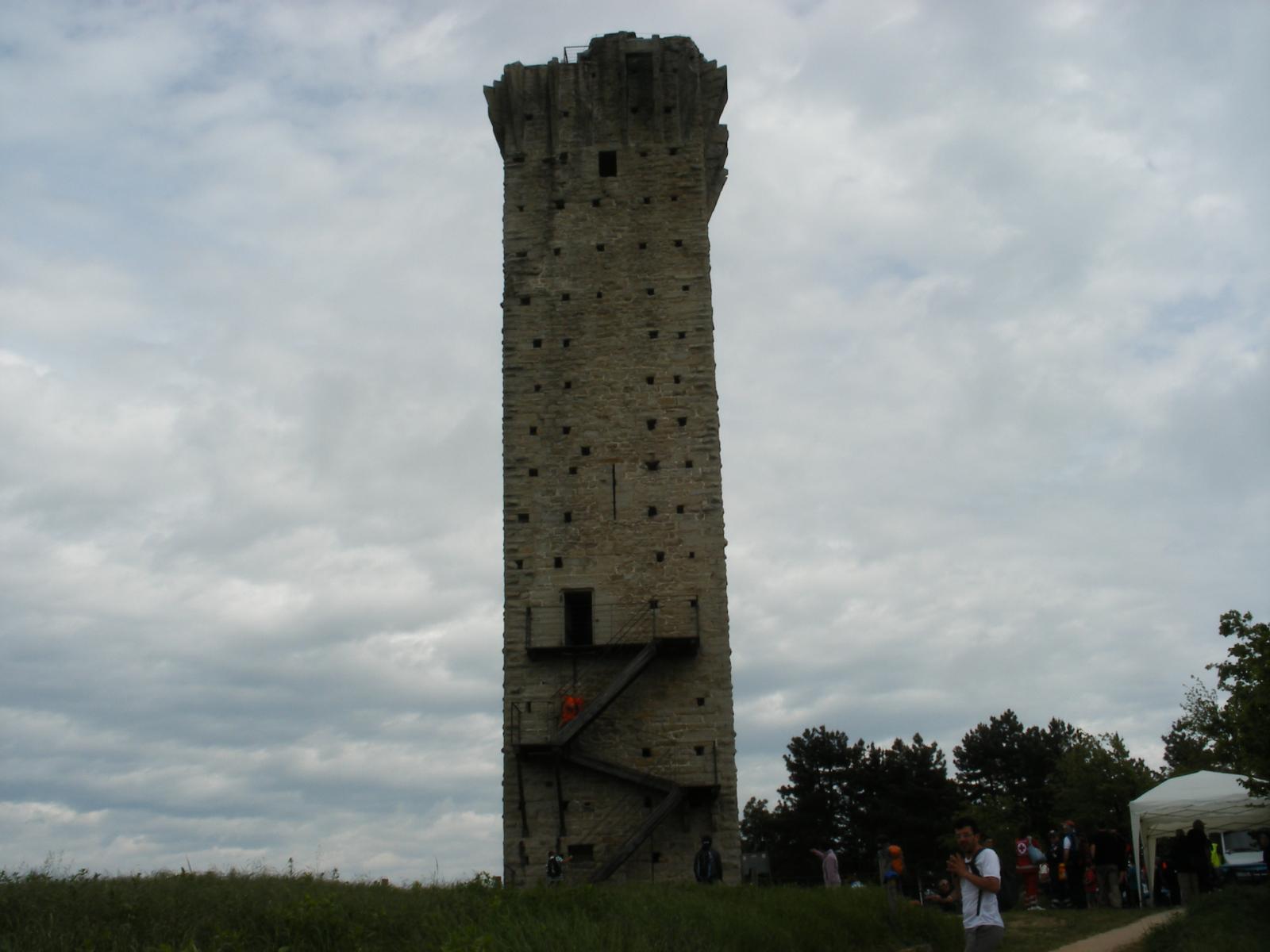 Torre di Vengore