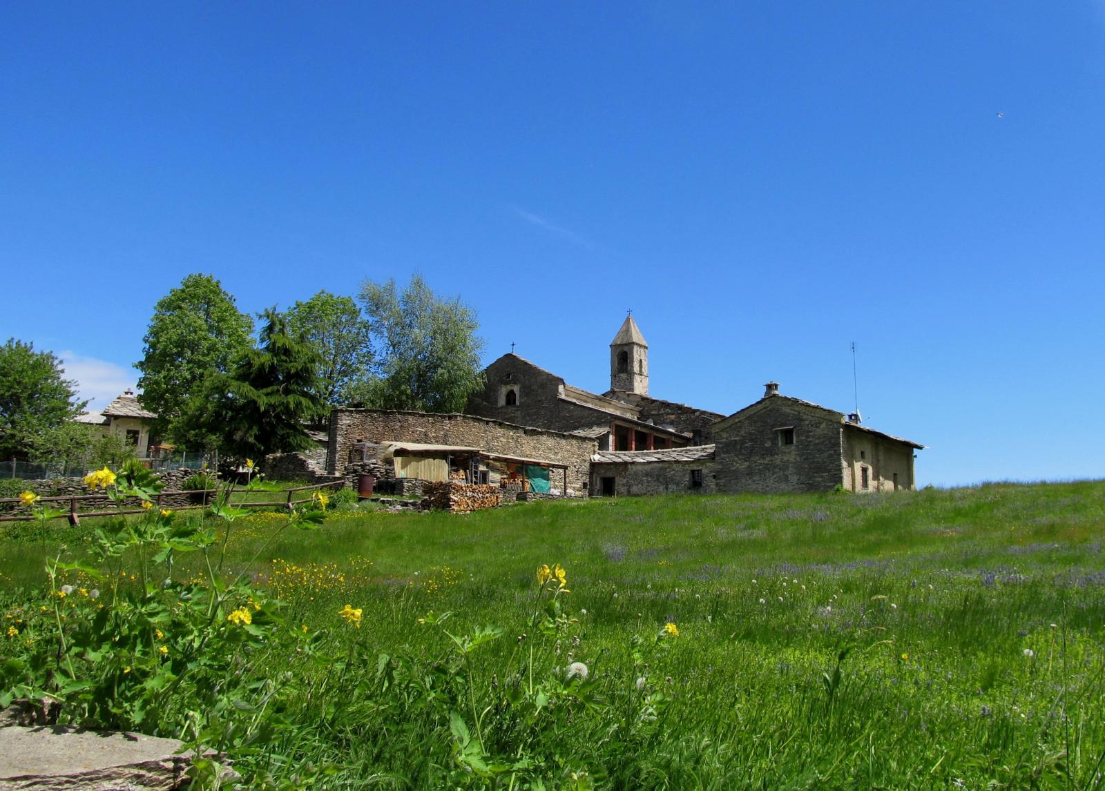 Convento della Trappa