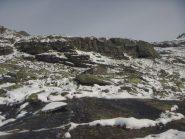 Alpe Vei dov'è il bivio