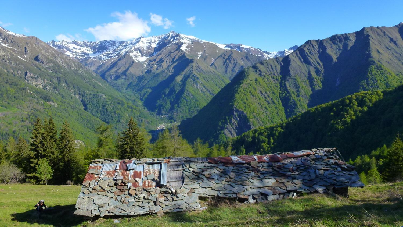 all'Alpe Tavorna