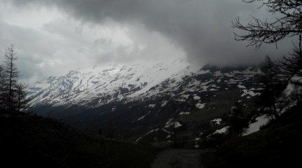 NB:quotq neve e partenza per RONCIA