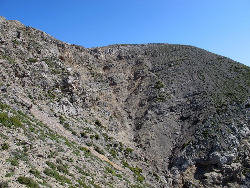Monte Strifomadi