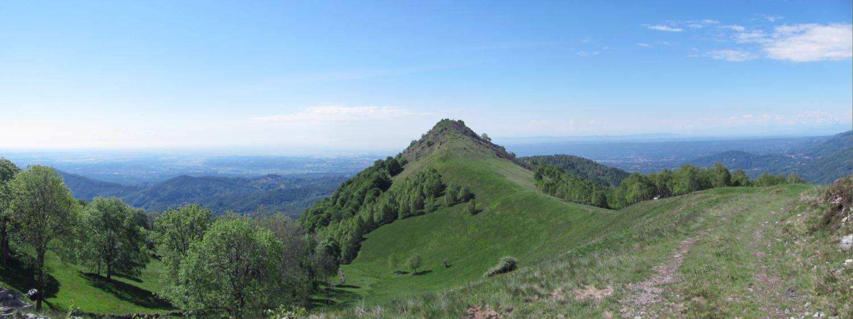 Monte Cavajone m. 1294