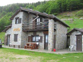 Agriturismo Alpe Montuccia