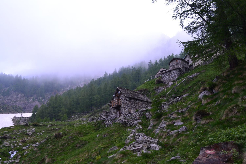 Alpe Cortevecchio (1476 m)