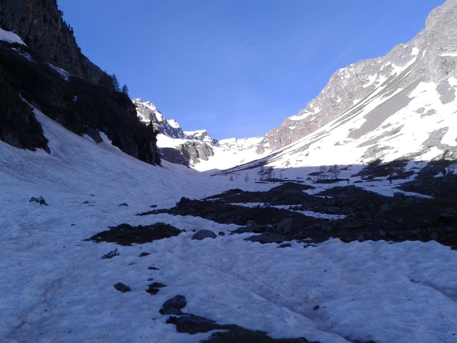 Dove si calzano gli sci
