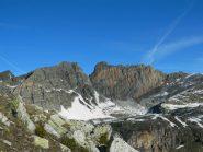 Rocca Gialeo e Pic des Sagneres