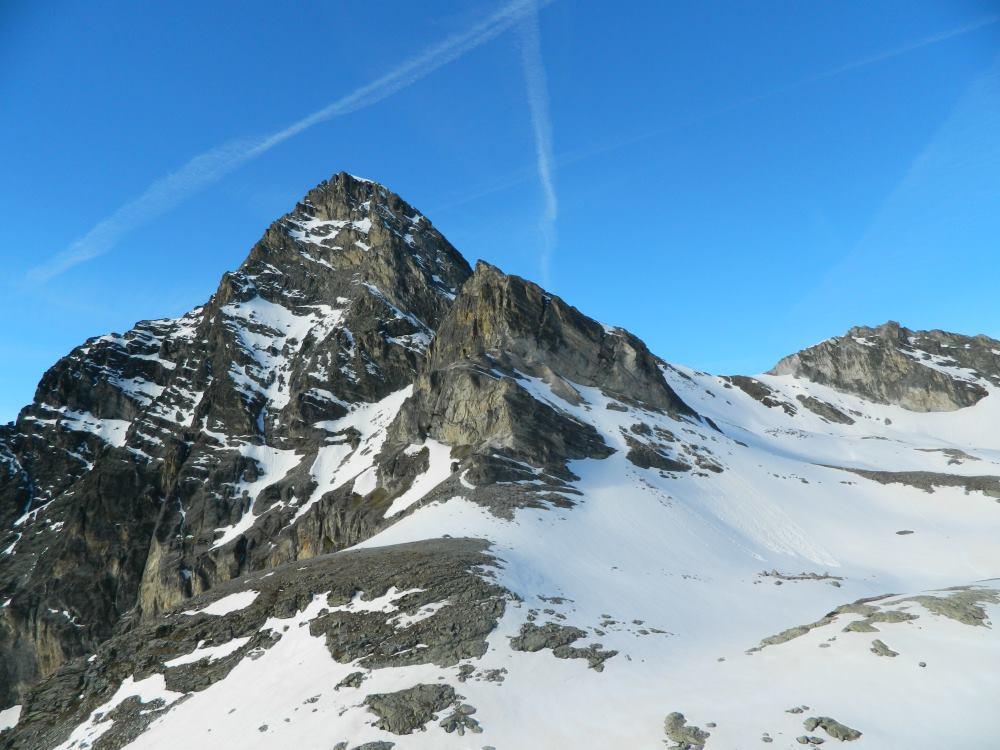 Colle e monte Chersogno