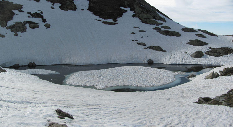 Lago Pasei