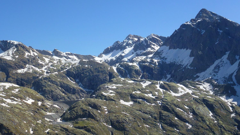 l'alta Valsoera dalla Fioni