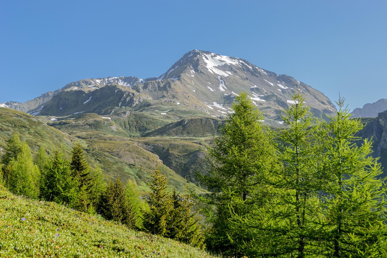 Mont Fallere