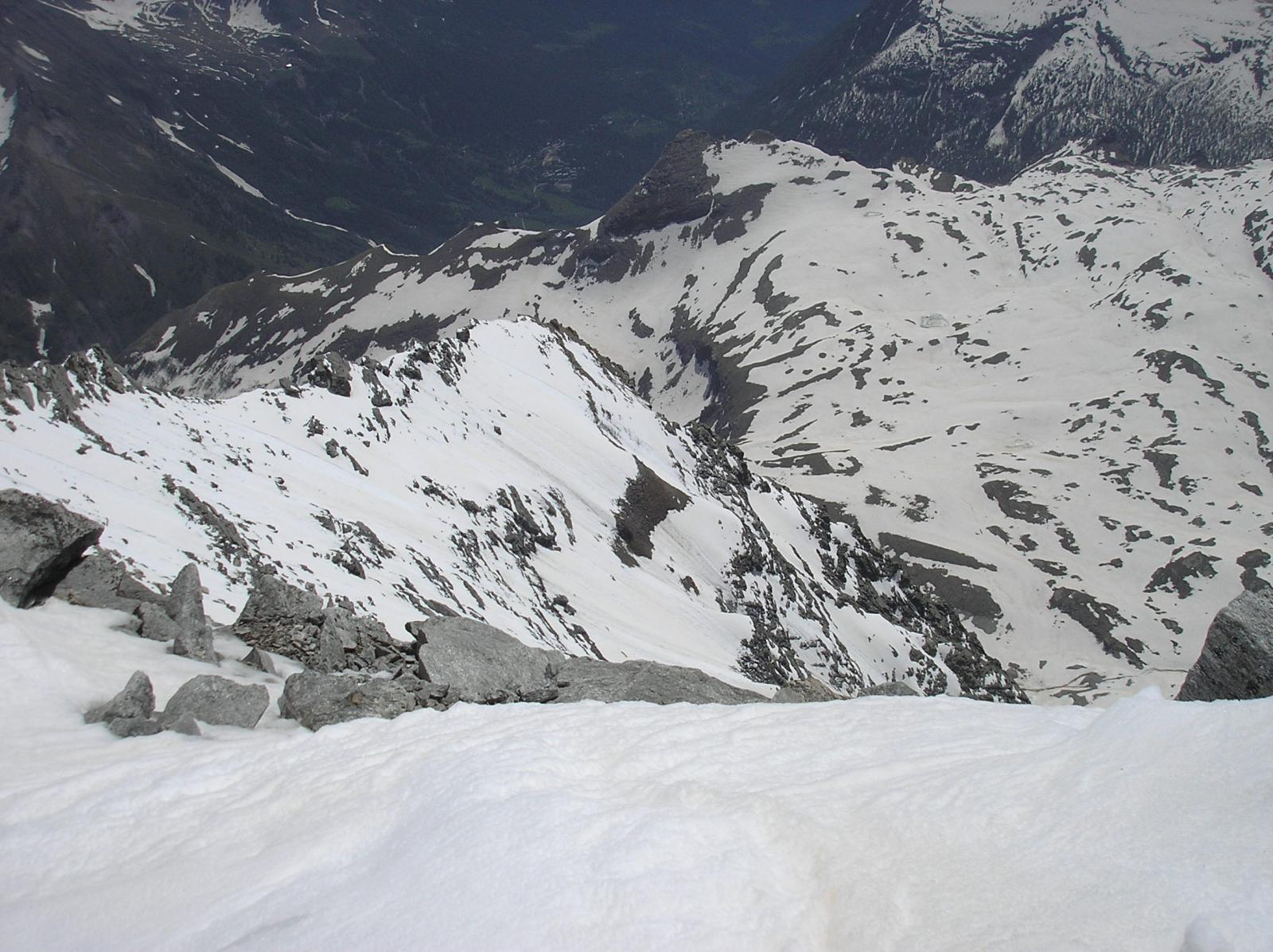 un tuffo nell'alpe veglia