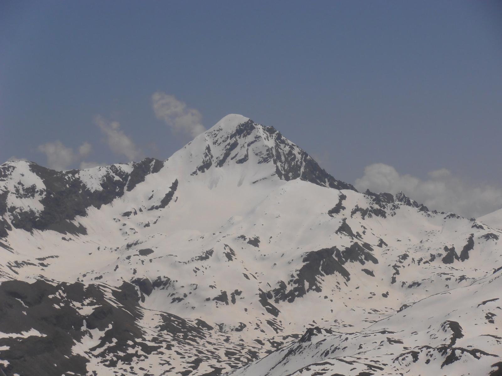 04 - Punta Tersiva e Vallone del Grauson